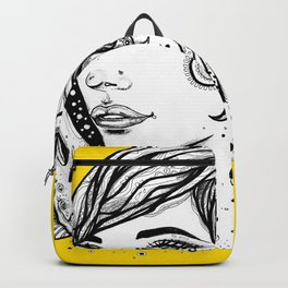 Vibrant Symbiose Backpack