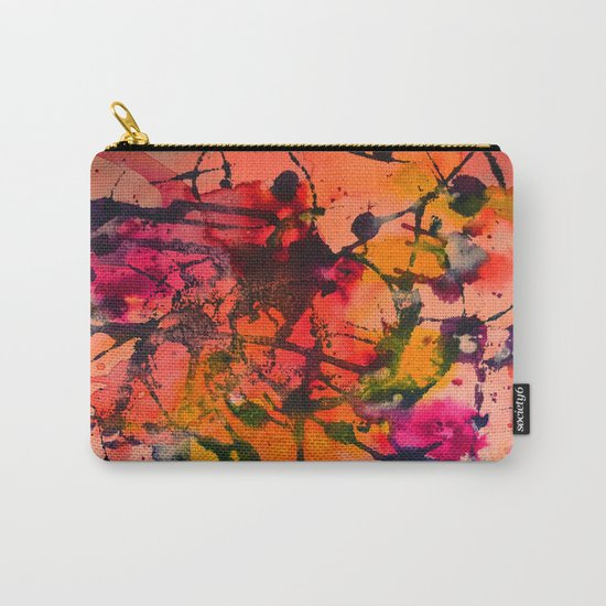 Summer Fling Carry-All Pouch