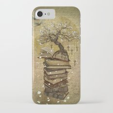 Knowledge is the key Slim Case iPhone 7