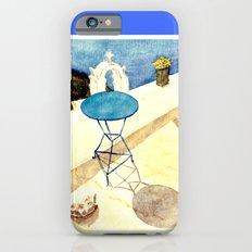 Greek Memories No. 5 iPhone 6s Slim Case