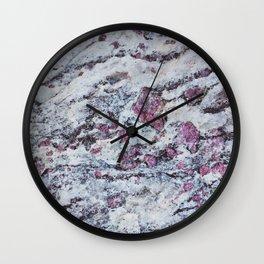 GeologyRocks_16 Wall Clock
