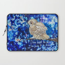 the stars Laptop Sleeve
