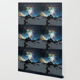 NORTHERN LIGHT ALASKA Wallpaper
