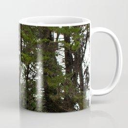 Forest Angel Coffee Mug