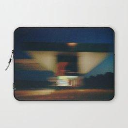 Balkan Drive By (Photograph) Laptop Sleeve