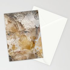 David Bowie Stationery Cards