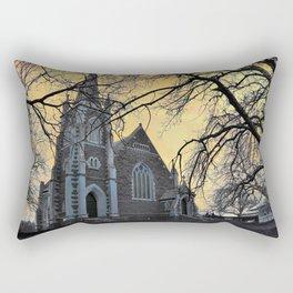 Carngham Uniting Church Rectangular Pillow