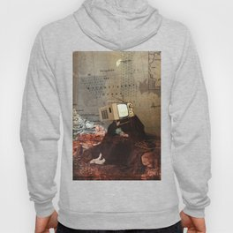 Thoughts of Future Costs Hoody