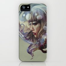Astral  Affection iPhone (5, 5s) Slim Case