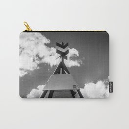 The Trig Station Carry-All Pouch