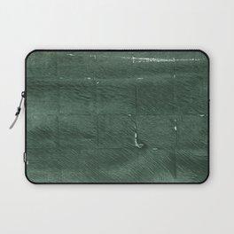 Kombu green Laptop Sleeve