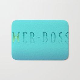 Mer-BOSS Bath Mat
