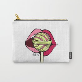 Lollipop[2] Carry-All Pouch
