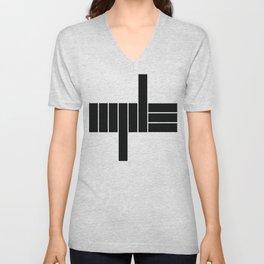 MPLS Unisex V-Neck