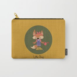 Adventures Ahead! Carry-All Pouch