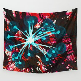 Sea Creature Wall Tapestry