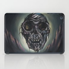 Valley of hairy death iPad Case
