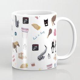 Parks & Recreation Coffee Mug
