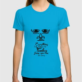 Everything I Do Gonna Be Funky (For Now On) T-shirt