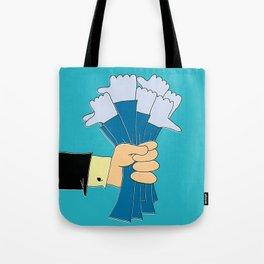 i like syndrome Tote Bag