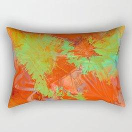 Autumn Bliss Rectangular Pillow