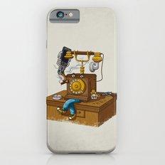 Criminal Business iPhone 6s Slim Case