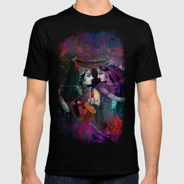 Radha Krishna- the divine T-shirt