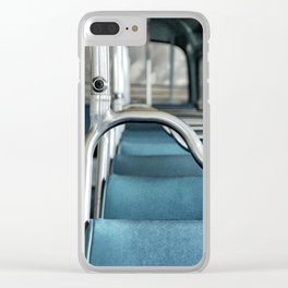 Route 5 Clear iPhone Case