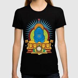 Buddha Bun T-shirt