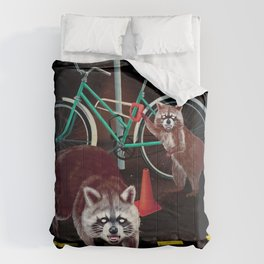 Lil' Thieves Comforters