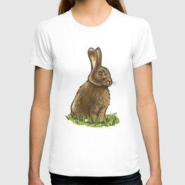 Little Brown Bunny T-shirt