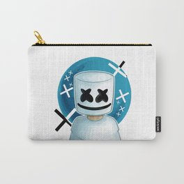 marshmello Carry-All Pouch