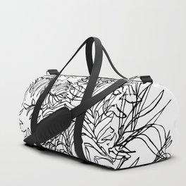 Ferda Forest I Duffle Bag