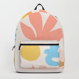 Abstraction_Nature_Beautiful_Day_002 Backpack