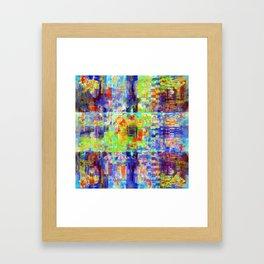 20180605 Framed Art Print
