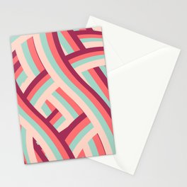 Bright pathways Stationery Cards