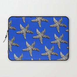 Starfish Blue Laptop Sleeve