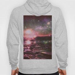 Mystic Waters Deep Pastels Hoody