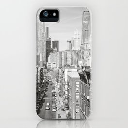 Lower East Side iPhone Case