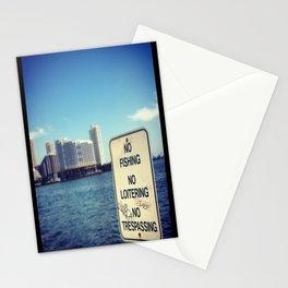 BE NICE! Stationery Cards