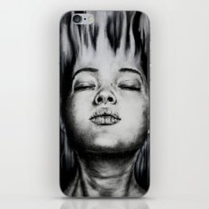 Hollow Voice iPhone & iPod Skin