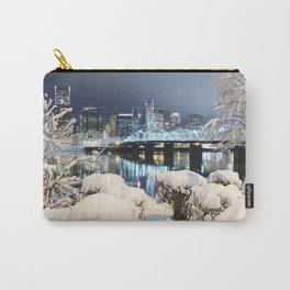 PDX Winter Carry-All Pouch