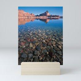 Reflect Mini Art Print