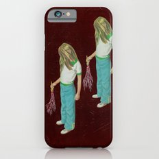 Twins iPhone 6s Slim Case