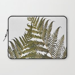 Beautiful dripping fragments Laptop Sleeve