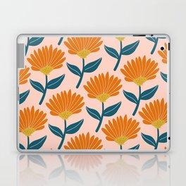 Floral_pattern Laptop & iPad Skin