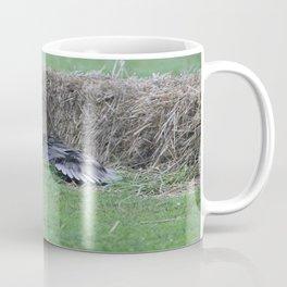 Stay Away Coffee Mug