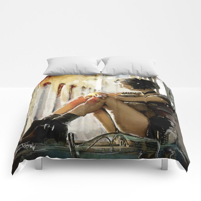 Mathilda - Leon the Professional Comforters