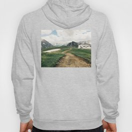 Colorado Mountain Road Hoody