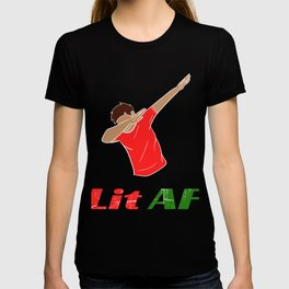 Looking for a trendy and in tee design? We got your back! Here's the perfect tee for you! Nice gift! T-shirt